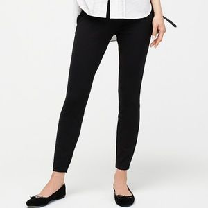 J.Crew Any Day Pant in Stretch Ponte